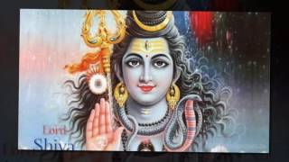 Tadipatri God of Siva song 2016