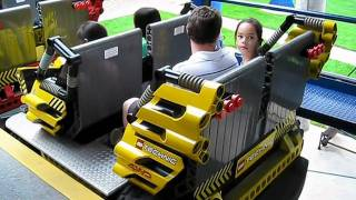 Legoland LEGO TECHNIC Coaster
