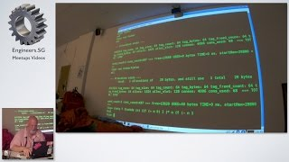 ESP Lisp - Hackware