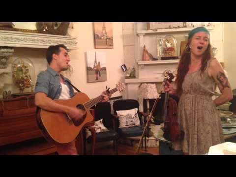 Three Things - Caitlin Bird & Pedro Talarico (Jason Mraz cover)