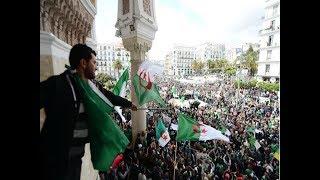 تعرف على مطالب الجمعة الـ 11 في الحراك الشعبي الجزائري