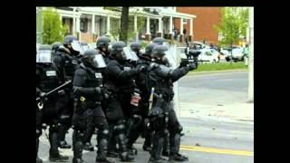 dedicated to the men and women of bpd and bcfd also ths dozens of leo and national guard riot 2015