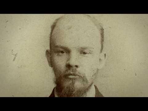 Ленин – сериал исторически-документальный! 3 серия. Русский документальный сериал