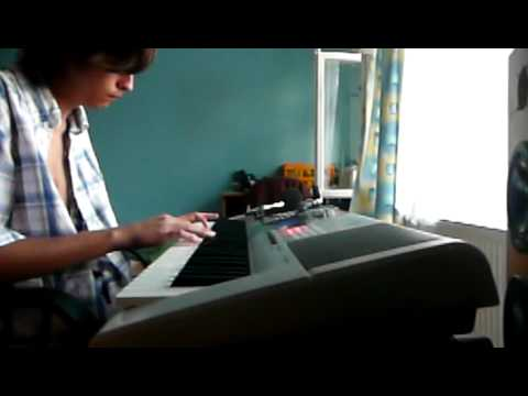 The Outfield Your Love Piano Cover Youtube