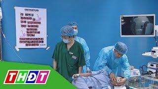 Tiến độ mới trong điều trị ung thư dạ dày | THDT