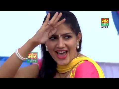 Sapna Dance    Laad Piya ke    Mor Music Company    Haryanvi 2016 Latest New Dan