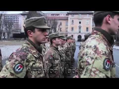 Feriti d'Italia in Afghanistan e Iraq