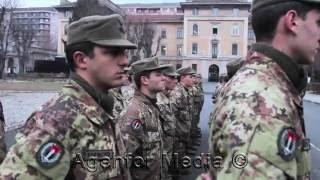 Feriti d'Italia in Afghanistan e Iraq thumbnail