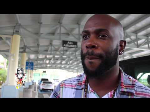 ISM Spotlight: Bunji Garlin for BET 106 and Park!