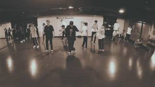 16.10.13 | Bruno Mars - 24K Magic Cover | LockingTim Workshop (MM光復館)