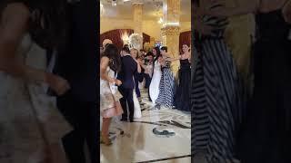 Свадьба Миграна и Мактины! 30.08.2017г.Поёт прекрасная Мактина!