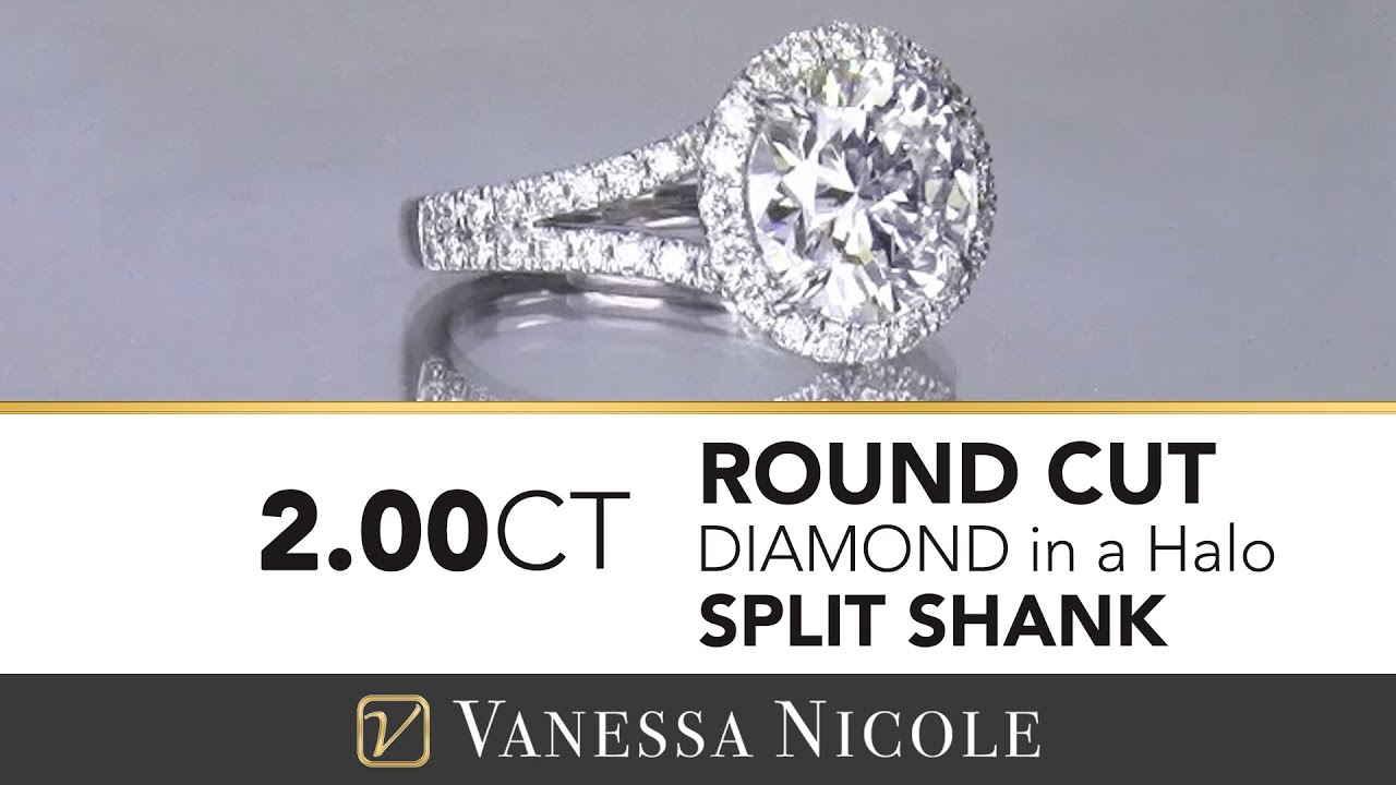 b split cut rings cushion diamond unique round ring r engagement shank solitaire product w