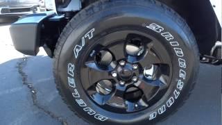 2015 Jeep Wrangler Unlimited Reno, Carson City, Northern Nevada, Sacramento, Elko, NV FL667943