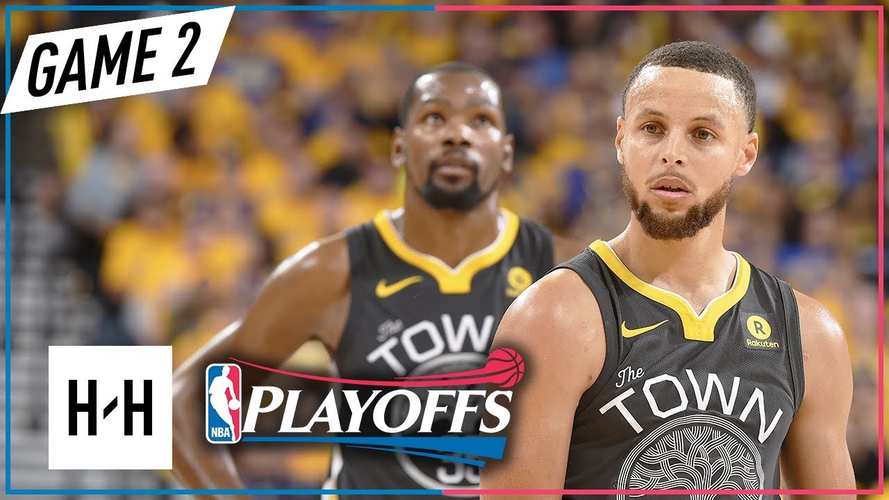 b77567b1b082 New Orleans Pelicans vs Golden State Warriors - Game 2 - Highlights ...