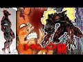 Strongest Nomu | All Types of Nomu | My Hero Academia