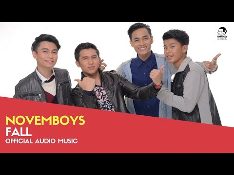NOVEMBOYS - Fall (Official Audio Music)
