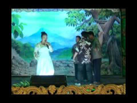 Demen Mlayu2 Lagu2 Sandiwara Panca Indra Show Rancamaung II ILIR
