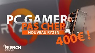 config gaming 500€