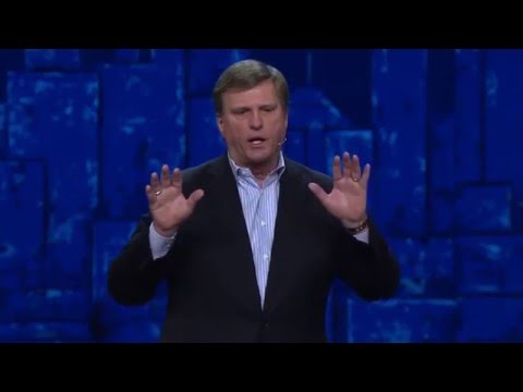 Jimmy Evans - God's Perfect Plan for Marriage