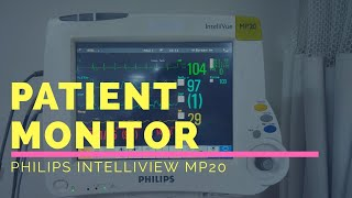 Download Icu Patient Monitor Engineering Behind It Philips
