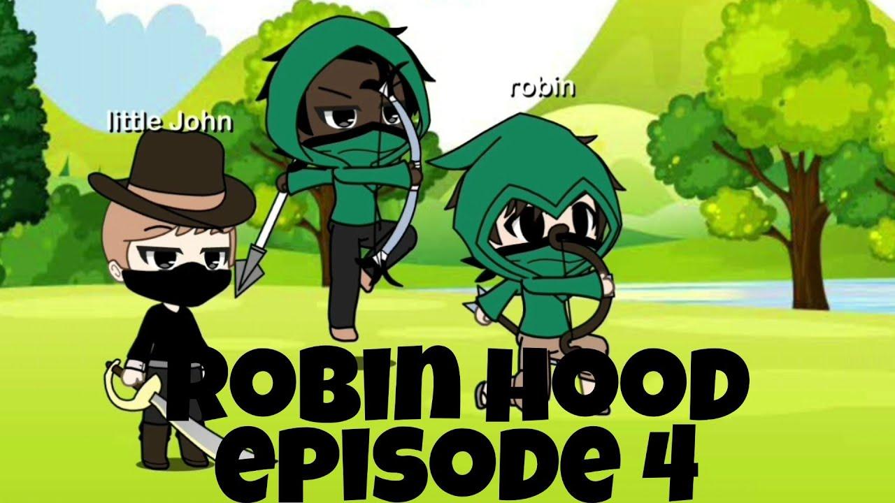 robin hood episode 4  youtube