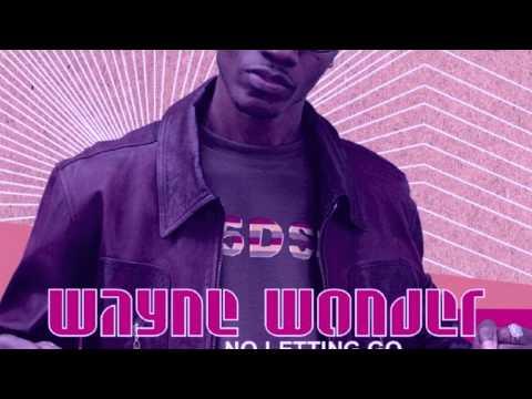 Wayne Wonder - No Letting Go (Screwed & Chopped)
