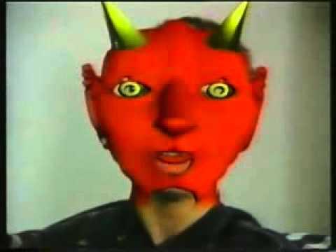 Cyberpunk Documentary  15