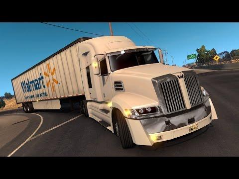 Western Star 5700XE | American Truck Simulator