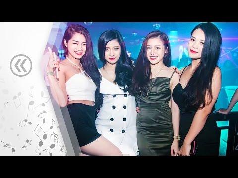 China Mix 2017 中文慢搖 - 口是心非 - DJ家群 Remix - 社會搖聽了 - 夜店精選舞曲