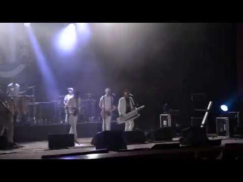 NL - Ива.Концерт в Мариуполе.