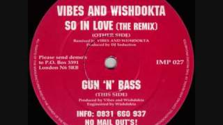 DJ SEDUCTION  -  SO IN LOVE (VIBES & WISHDOKTA REMIX)