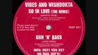 DJ SEDUCTION  -  SO IN LOVE (VIBES & WISHDOKTA REMIX)