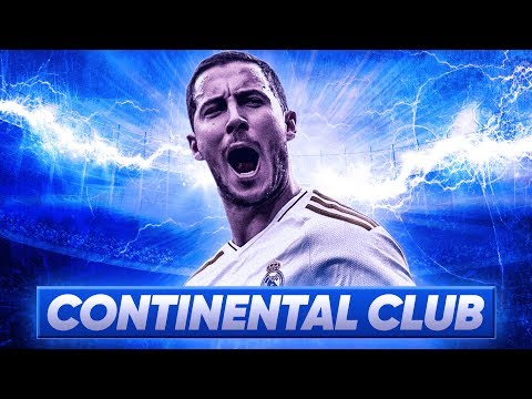 Why Real Madrid's Title Bid Could Be OVER Already… | #ContinentalClub