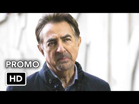 Criminal Minds 12x20 Promo