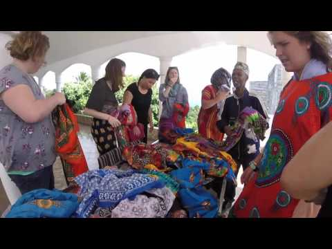 Peace Corps Comoros: Group 2 Arrival