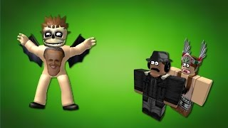 TNN Does the Roblox Naked Challenge!