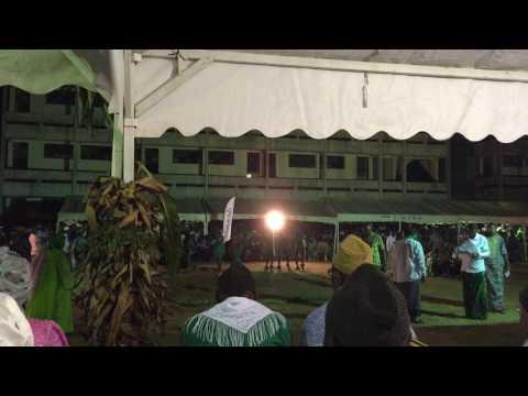 Cinnamon Traveler - Friday Night in Douala, Cameroon