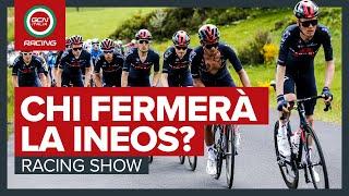 La Ineos domina anche il Giro del Delfinato
