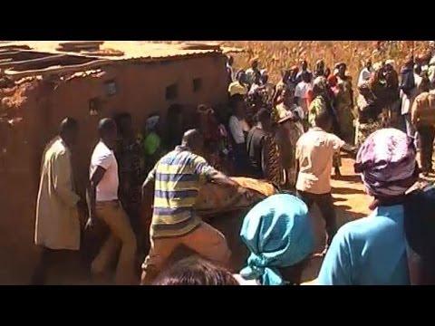 Trente-sept personnes tuées dans le centre du Nigeria