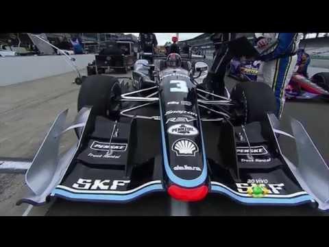 Fórmula Indy - GP de Indianápolis - 14.5.2016