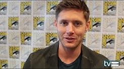 Supernatural Season 9: Jensen Ackles Interview