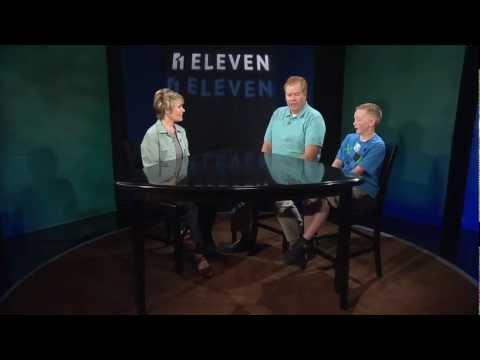 KBYU Eleven Community Connection: American Diabetes Association