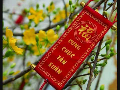 Chúc Tết - Lam Trường