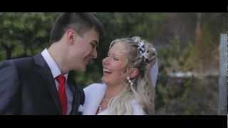 Свадьба Семёна и Анны
