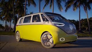 Novo PÃO DE FORMA da VW já é realidade. Conheces? Tá TOP!
