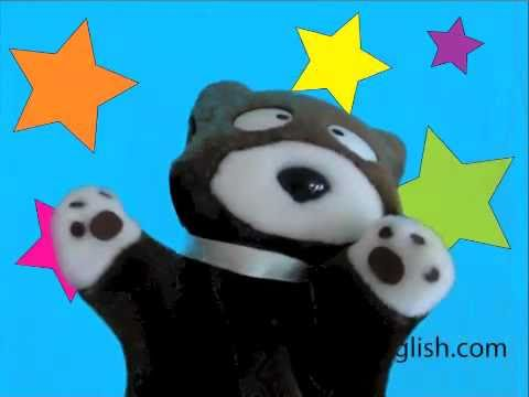 Cute Kids Song: Yes No Please Thank You Song