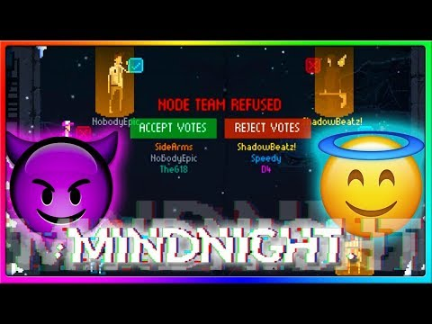 MY FRIENDS WON'T BELIEVE ME! | MINDNIGHT Game