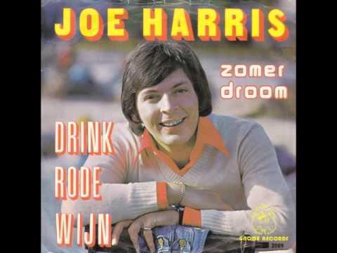 Joe Harris - Drink Rode Wijn