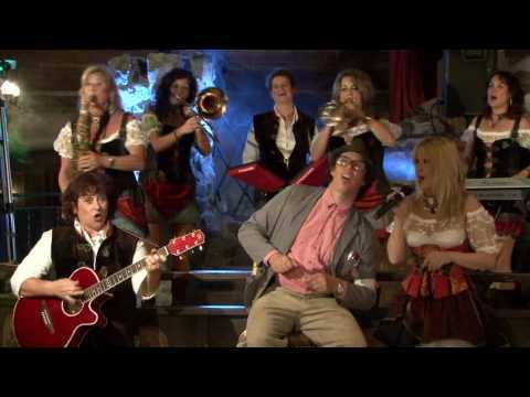 Die Bayerische 7  Männer Medley