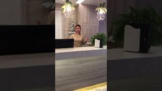 Отзыв апарт отель Москва